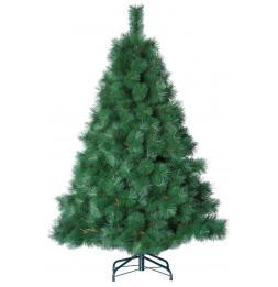 Sapin de noël artificiel Nebraska Spruce - 150 cm - Vert