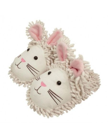 Chaussons - Lapin - Aroma Home