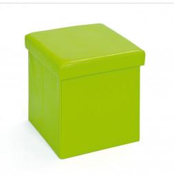 Boîte pliable - Vert