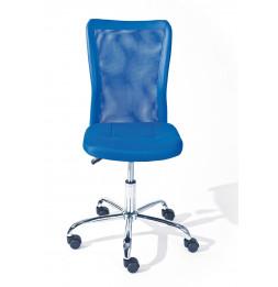 Chaise de bureau enfant - Bonnie - Bleu