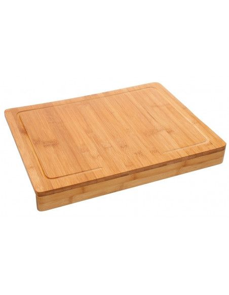 Planche à découper - Bambou