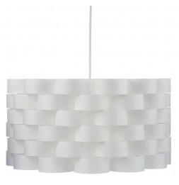 Lampe à suspendre - Papier moki - D 42 cm