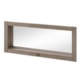 Miroir - Boston - 147 cm x 66 cm x 14 cm - Chêne