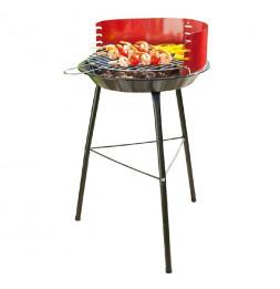 Barbecue au charbon - D 38 cm - Jardin