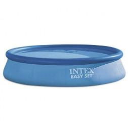 Kit piscine autoportante Easy set - 3,96 m x 0,84 m - Intex