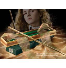 Baguette magique d'Hermione boîte Ollivander - Harry Potter