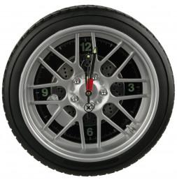 Horloge pneu - 16 LED - 35 cm