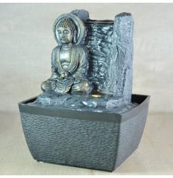 Fontaine Bouddha - Sérénité - H 18 cm