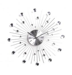 Pendule - Strass - D 50 cm