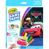 Coloriage magique Colorwonder - Cars