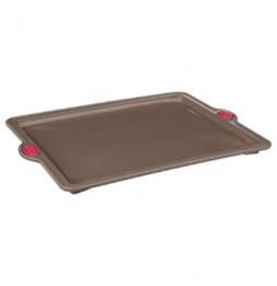 Plaque de cuisson - 31,5 x 25 cm - Silicone