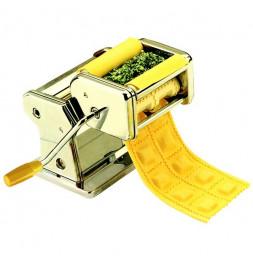 Machine à pâtes et à raviolis - Pour pâtes fraîches faites maison