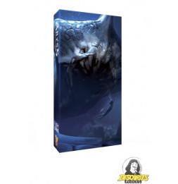 Abyss - Leviathan - Jeu de société