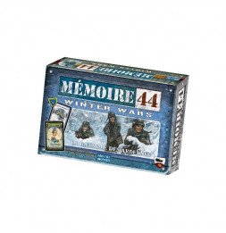 Mémoire 44 - Winter Wars - Extension