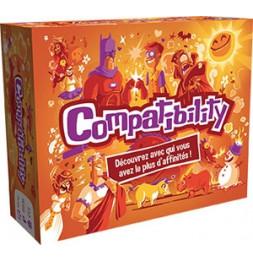 Compatibility - Nouvelle Version