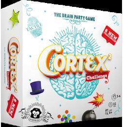 Cortex Challenge 2 - Jeu de société