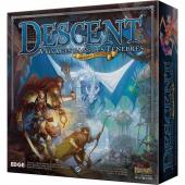 Descent - Voyages dans les ténèbres - 2e édition