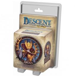 Descent - Lieutenant Ariad - 2e édition