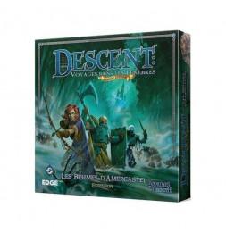 Descent - Les Brumes d'Amercastel - 2e édition