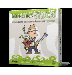 Munchkin Cthulhu - Jeu de société