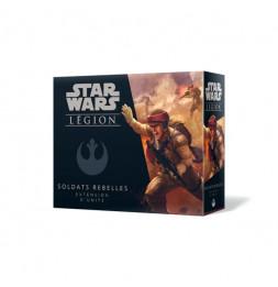 Star Wars Légion - Soldats Rebelles