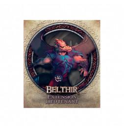 Descent - Lieutenant Belthir - 2e édition