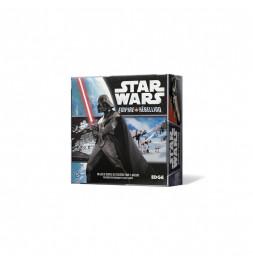 Star Wars Empire vs Rebellion - Jeu de société