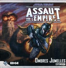 Star Wars Assaut sur l'Empire - Ombres Jumelles