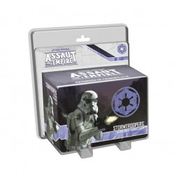 Star Wars Assaut sur l'Empire - Stormtroopers