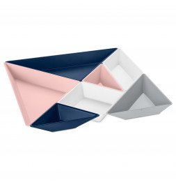 Set de 7 coupelles tangram