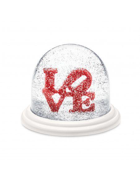 Boule à neige - Love