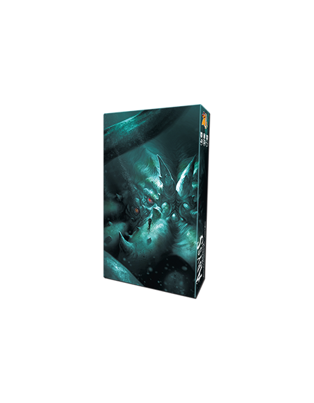 Abyss - Kraken - Jeu de société