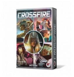 Crossfire - Jeu de société