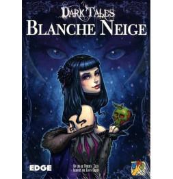 Dark Tales - Blanche Neige - Extension - Jeu de société