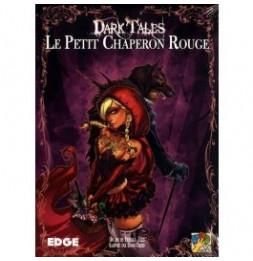 Dark Tales - Le Chaperon Rouge - Extension - Jeu de société