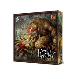 Gateway - La Révolte - Jeu de société