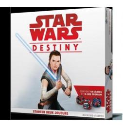 Star Wars - Destiny - Starter 2 joueurs