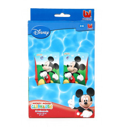 Disney brassards Mickey - 23 x 15 cm
