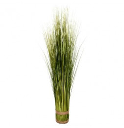 Fagot d'herbe artificiel - D 12 x H 100 cm