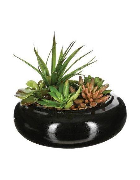 Composition florale - Plantes artificielles