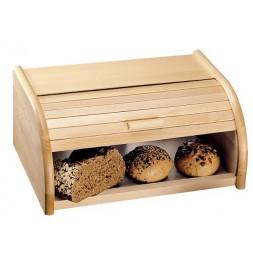 Boîte à pain en bambou - Conservation du pain