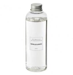 Recharge pour diffuseur - Parfum vanille et musc - 200 ml