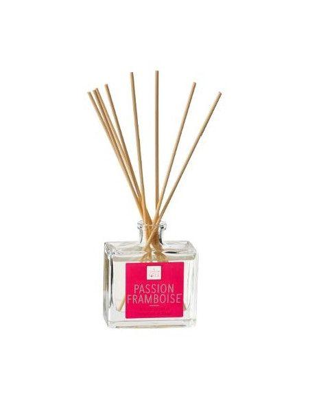 Diffuseur d'intérieur - Parfum passion et framboise - 160 ml