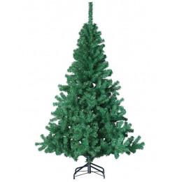 Sapin de Noël artificiel - H 180 cm - Vert