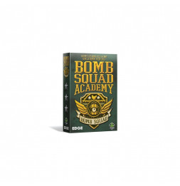 Bomb squad academy - Jeu spécialistes