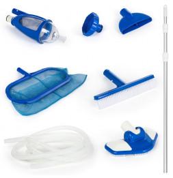 Kit de nettoyage et maintenance pour piscine - Intex