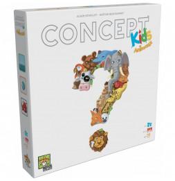 Concept Kids - Animaux - Jeu enfants