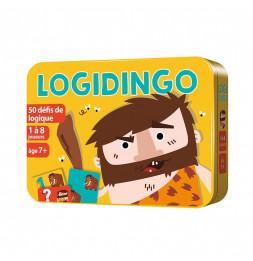 Logidingo - Jeu enfants
