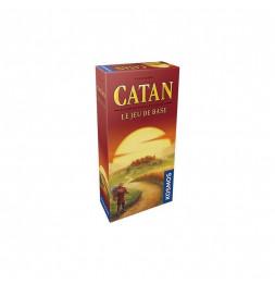 Catan - Extension 6 joueurs - Jeu famille