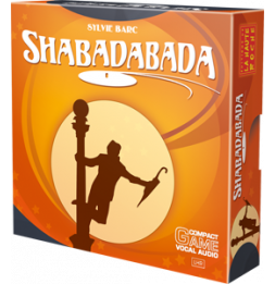 Shabadabada - Jeu famille